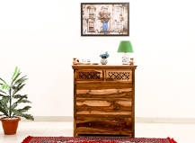 Yemima Chest of drawers