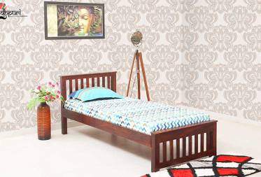 Pearl Single Bed