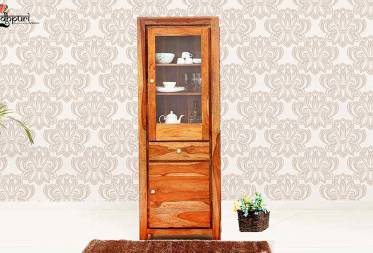 Falcon Crockery Cabinet
