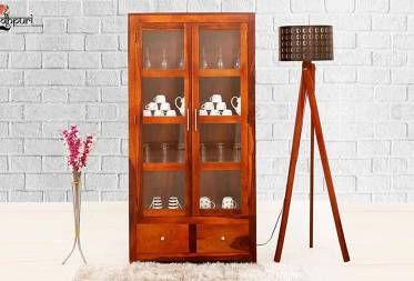Claire Crockery Cabinet