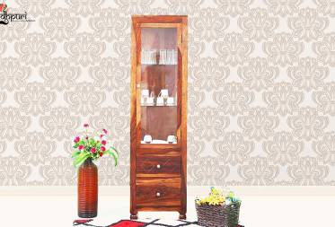 Varman Crockery Cabinet