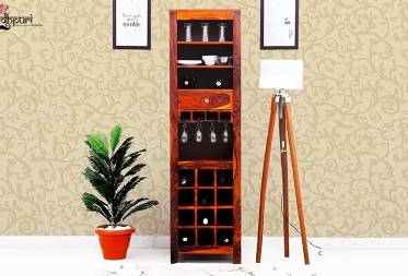 Bella Bar Cabinet