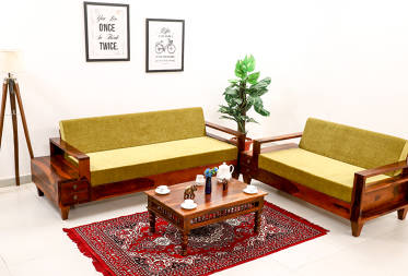 Jytte Sofa Set