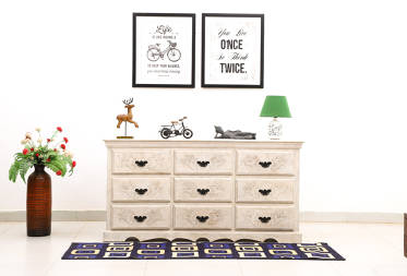 Nikola Chest of drawers