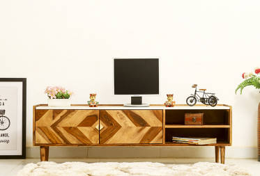 Alastair TV Cabinet