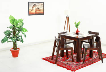 Robert 4 Seater Dining Set
