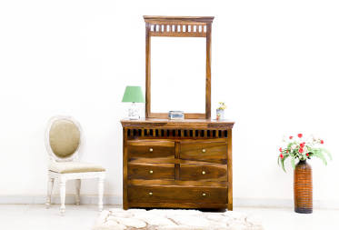 Olivia Dressing Table