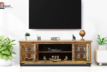Tenney TV Unit