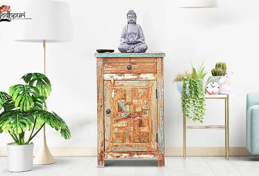Amyra Side Cabinet