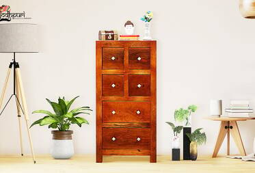 Rolfe Chest of drawers