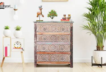 Adal Chest of drawers