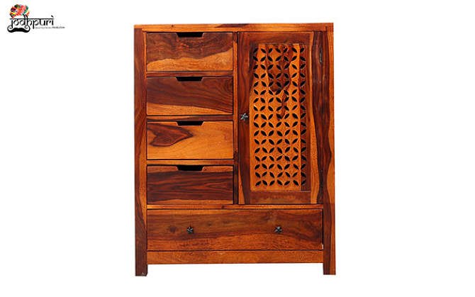 Duet Chest of Drawer