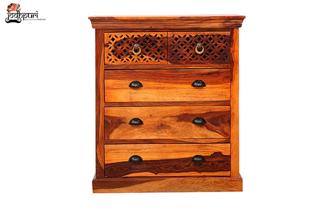 Evelyn Chest of Drawer