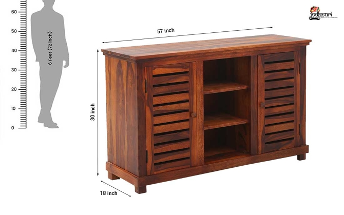 Lexi TV Cabinets