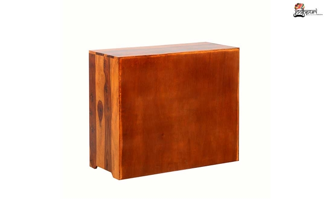 Isaac Chest of Drawer
