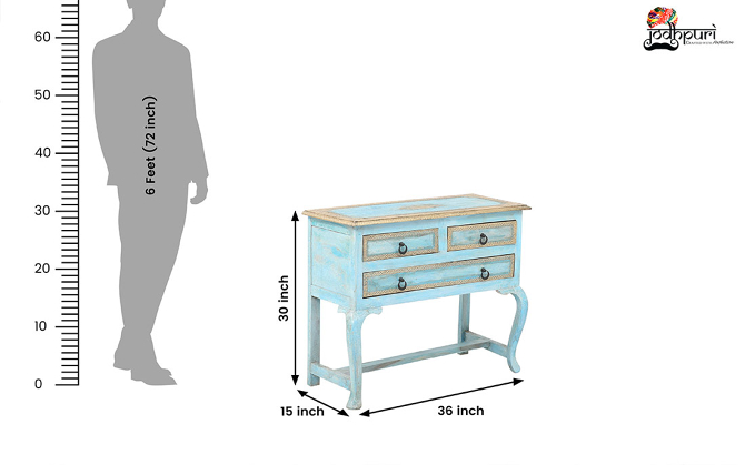 Rex Console Table