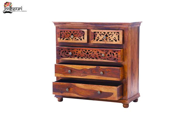 Kimberly Chest of Drawer