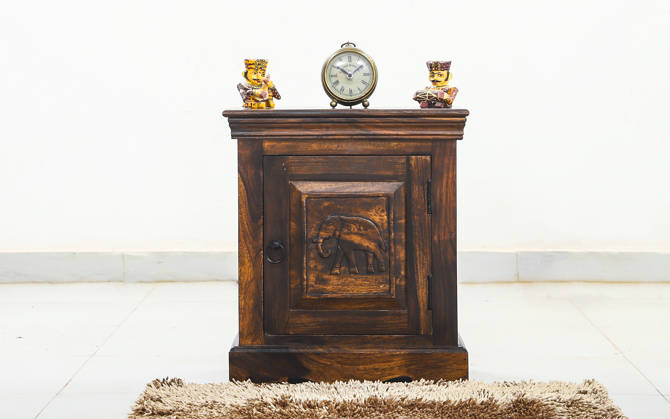 Byron Bed Side Table