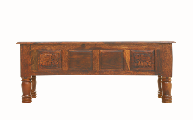 Anouk Wooden Bench
