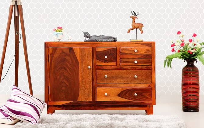 Ralph Chest of drawers