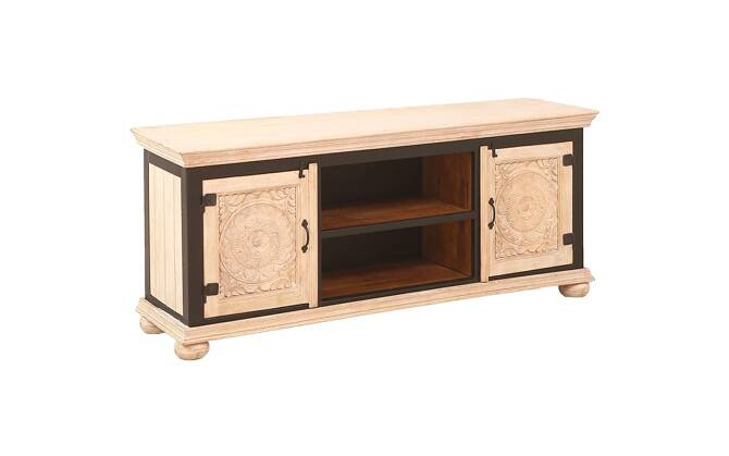 Salvatore Side Cabinet