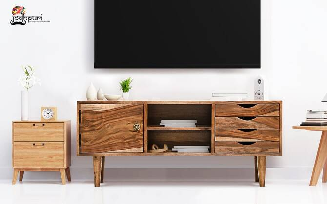 Toril TV Unit